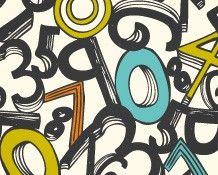 Numero Uno By Heather Dutton -  Muffin & Mani