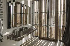 Haus Wiesenhof / Gogl Architekten - Bath