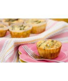 Un mélange crabe et asperges dans un petit et délicieux cupcake. Vous allez adorer ! http://cupcakeavenue.fr/45-cupcake-sale