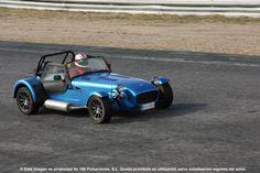 Catheram 7. Track Day en el Circuito del Jarama (Madrid - España), organizado por @180pulsaciones