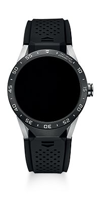 TAG Heuer - Swiss watches for men - men's collections