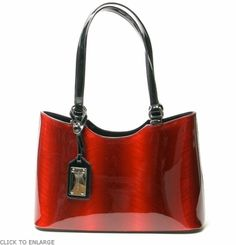 $395 why are you $395??!!  i want you so much but you are $395!!! and i dont spend $395 on a purse that will end up with a cookie smashed in the bottom of it even if it is by  Schandra Red Tote