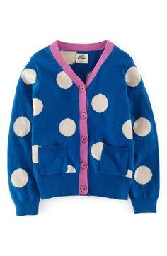 Mini Boden 'Hotchpotch' Cardigan (Toddler Girls, Little Girls & Big Girls)   Nordstrom