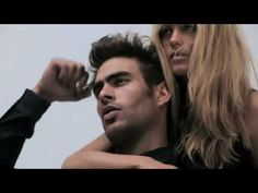 Jon Kortajarena and Camille Rowe for Mavi Fall-Winter 12 New Collection  http://blog.justwm.com/2012/07/30/camille-rowe-pourcheresse-and-jon-kortajarena-for-mavi-usa-styled-by-nicola-formichetti/