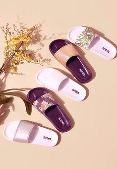 Sandals-slides