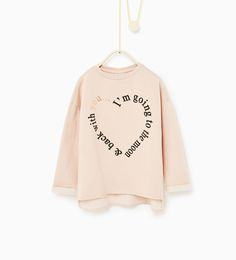 Double-faced sweatshirt - Available in more colours