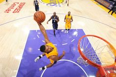 Lakers vs. Grizzlies (11/26/14)