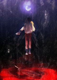 「殺戮の天使まとめ②」/「蒼空ユキヤ」の漫画 [pixiv]