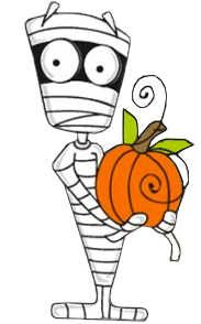 halloween Halloween Classroom Decorations, Halloween Garland, Halloween Rocks, Cute Halloween, Halloween Cards, Holidays Halloween, Halloween Themes, Halloween Infantil, Moldes Halloween