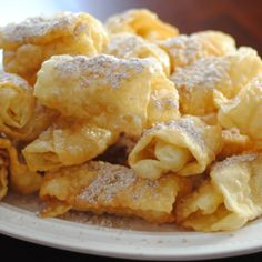Traditional Greek Diples Recipe (Greek Christmas Pastries with Honey)