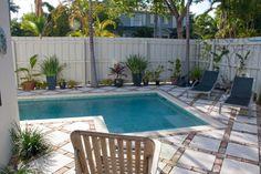 West Palm Beach House Rental: Legendary Red Door House In West Palm Beach   HomeAway