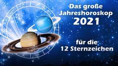 Jahreshoroskop 2021 Waage 3. Dekade