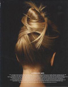 Dramatic Makeup and Hair Looks Dramatic Hair, Dramatic Makeup, Pretty Hairstyles, Braided Hairstyles, Long Hair Tips, Corte Y Color, Natural Hair Styles, Long Hair Styles, Looks Chic