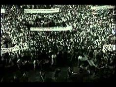 POLÍTICA DESDE 1945 ATÉ O  GOLPE MILITAR DE 1964 FILME IMPERDÍVEL