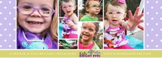 Offering fun colors for toddlers and kids eyeglass frames in many sizes and styles! Ultra flex styles make them (nearly) indestructible for under $45