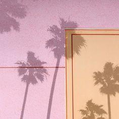 elisemesner: LA shadow play (at e l i s e m e s n e r . c o m)