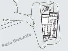 fiat punto fuse box location 8 best fiat punto  2013 2018     fuses images electrical fuse  8 best fiat punto  2013 2018     fuses