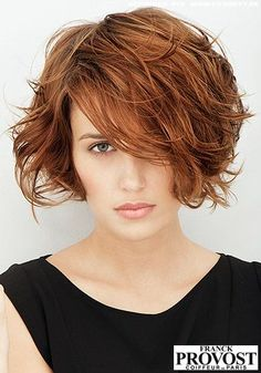 Browse our collection about Short messy bob hairstyles for thick wavy hair provided by Cool Short Hairstyles - Cool & Trendy Short Hairstyles 2017 Messy Bob Hairstyles, Short Hairstyles For Thick Hair, Short Hair Styles Easy, Hair Styles 2014, Short Hair Cuts, Curly Hair Styles, Curly Haircuts, Spring Hairstyles, Latest Hairstyles