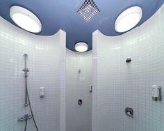 Wellnessbereich / wellness area Atrium, Vienna Hotel, Best Rated, Wellness, Contemporary Design