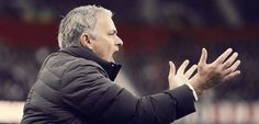 Stuck in the middle with Mou - http://www.unitedrant.co.uk/opinion/stuck-in-the-middle-with-mou/