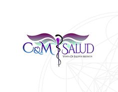 """Check out new work on my @Behance portfolio: """"Identidad C&M SALUD"""" http://be.net/gallery/43464695/Identidad-C-M-SALUD"""