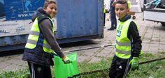 Fatimawijk in Roosendaal steekt handen uit de mouwen