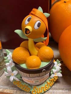 Check Out the MERCH Coming to the 2020 Epcot International Flower and Garden Festival! Disney Home, Disney Art, Kitchen Booths, Fresh Eats, Orange Bird, Bird Party, Disney World Trip, Disney Cartoons, Epcot