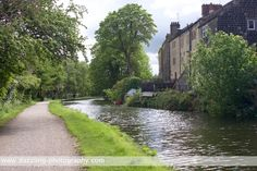 Rodley TowPath