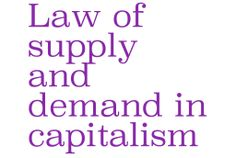 """Through supply and demand, markets generally reach an equilibrium with price and quantity, where suppliers and consumers reach a compromise. Too high prices leads to low sales, and the chance loss. Demanding low prices may lead to no purchases, and unsatisfied wants. The differences in price from supply is called """"Elasticity""""  In a capitalist economy, supply and demand regulate the quality and quantity of goods and help keep the price at a level reflecting the desire for the good Sociology, Reflection, Competition, Fall, Ebay, Autumn, Social Studies"""