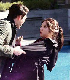 4k lee min ho Lee Minho park shin hye kim woo bin woobin heirs 39gifs the heirs gifs:heirs heirs ep 11