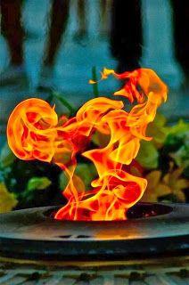 Las Fotos Mas Alucinantes: fuego
