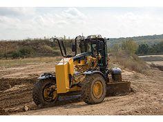 Cat | 160M3 AWD Motor Grader | Caterpillar