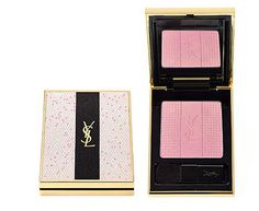 YSL Spring Look 2015- makeup collection