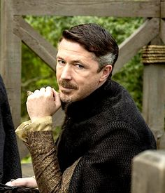Petyr Baelish - new season stills.