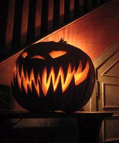 Let's get weird !: Halloween #2 - L'invasion des citrouilles mutantes