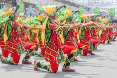 17 Most Beautiful Fairs and Festivals in Philippines Kadayawan Festival, Sinulog Festival, Black Nazarene, Air Balloon Festival, Fairs And Festivals, Davao, Cebu, Philippines, Most Beautiful