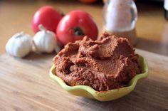 Walnut-Spice Spread