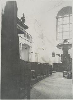 Schiedam: Sint Jacobsgasthuis