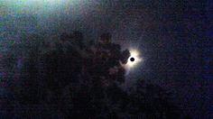 gerhana bulan eclipse
