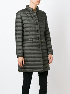 'Anjony' padded jacket