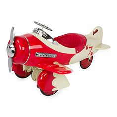 Airflow Sport Racer pedal Plane *** Visit the image link more details. Note:It is affiliate link to Amazon.