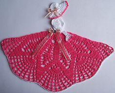 Belle Crochet Doily