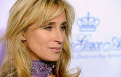"""The Real Housewives Of New York"" Star Sonja Morgan May Lose Her Home"