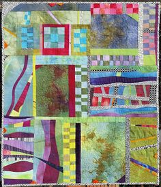 Quilthexle's World: My Quilts