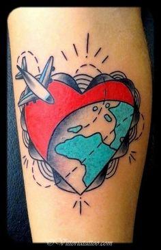 studio di tatuaggi como tattoos by vittoria via alessandro volta,49,22100 como heart-earth-plane | heart-earth-plane