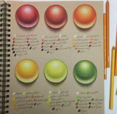Colored Pencil Artwork, Coloured Pencils, Color Pencil Art, Colored Pencil Tutorial, Colored Pencil Techniques, Colouring Techniques, Drawing Techniques, Pencil Drawings, Horse Drawings