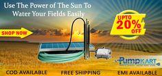 Industrial Pumps, Solar Water Heater, Antara, Solar Powered Water Heater