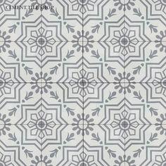 Leon I Cement Tile Shop
