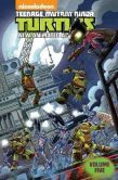 Teenage Mutant Ninja Turtles: New Animated Adventures, Volume 5 by Landry Walker.  Please click on the book jacket to check availability or place a hold @ Otis. (05/19/15)