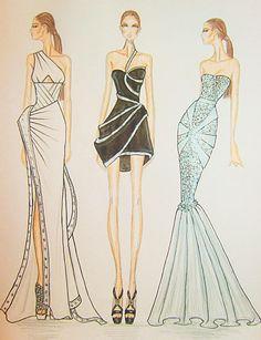 Hayden Williams Haute Couture Fall-Winter 2009.10